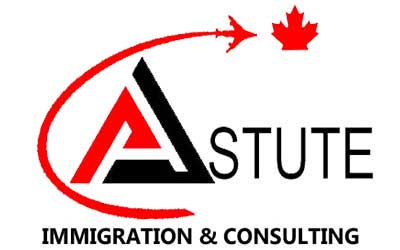 Astute Immigration and Consulting Inc.