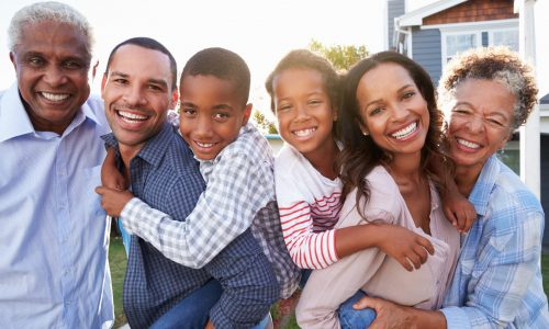 Astute- Parents and Grandparents